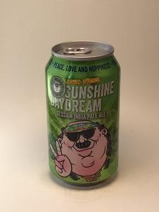 Fat Head's - Sunshine Daydream (12oz Can)